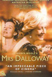 Mrs Dalloway (1997) online film