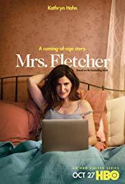 Mrs. Fletcher 1. évad (2019) online sorozat