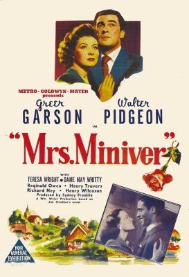 Mrs. Miniver (1942) online film