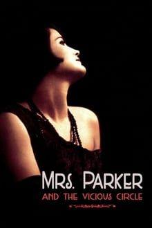 Mrs. Parker és az ördögi kör (1994) online film