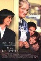 Mrs. Doubtfire - Apa csak egy van (1993) online film