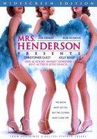 Mrs. Henderson bemutatja (2005) online film