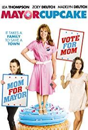 Muffin polgármester (2011) online film