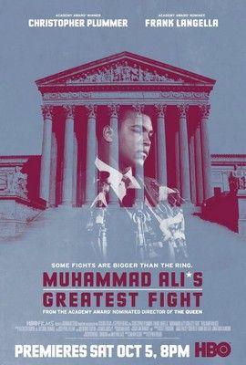 Muhammad Ali a Legfelsőbb Bíróság ellen (2013) online film