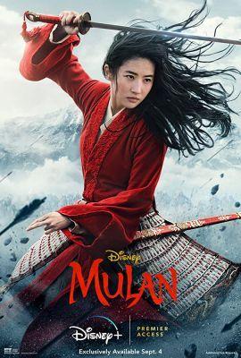 Mulan (2020) online film