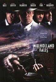 Mulholland - Gyilkos negyed (1996) online film