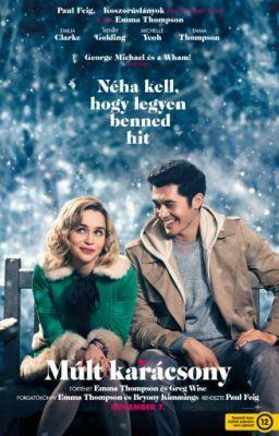 Múlt karácsony (2019) online film