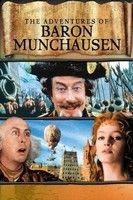Münchausen báró kalandjai (1988) online film