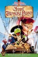 Muppet Kincses Sziget (1996)