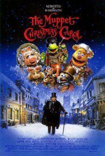 Muppeték karácsonyi éneke (1992) online film