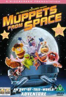 Muppet-show az űrből (1999) online film