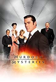 Murdoch nyomozó rejtélyei 12. évad (2018) online sorozat