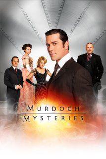 Murdoch nyomozó rejtélyei 6. évad (2013) online sorozat