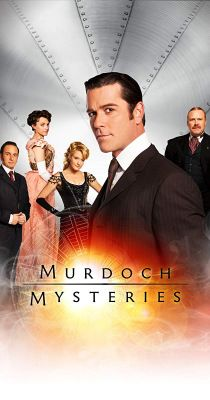 Murdoch nyomozó rejtélyei 7. évad (2013) online sorozat