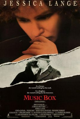 Music Box (1989) online film