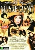 Muskétás kisasszony (2004) online film