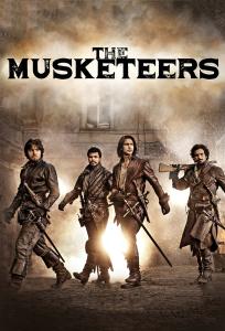 Muskétások 1. évad (2014) online sorozat