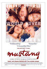 Mustang (2015) online film