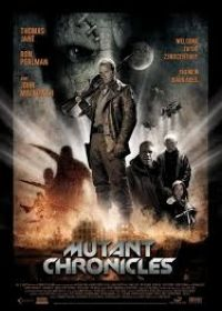 Mutáns krónikák (2008) online film
