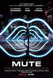 Mute (2018) online film