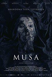 Múzsa (2017) online film