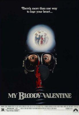 My Bloody Valentine (1981) online film