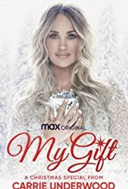 My Gift: Carrie Underwood karácsonyi különkiadás (2020) online film