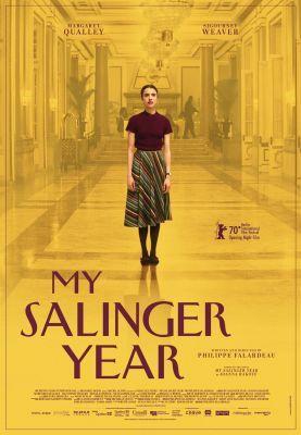 My Salinger Year (2020) online film