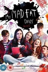 My Mad Fat Diary 2. évad (2013) online sorozat