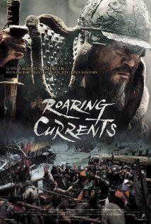 Myeong-ryang csatája (2014) online film