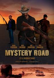 Mystery Road (2013) online film