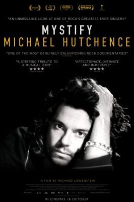 Mystify - Michael Hutchence (2019) online film