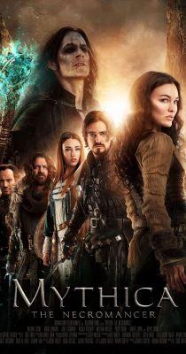 Mythica: A szellemidéző (2015) online film