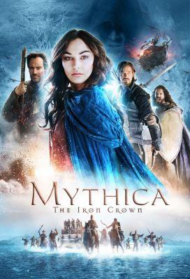 Mythica: A vaskorona legendája (2016) online film