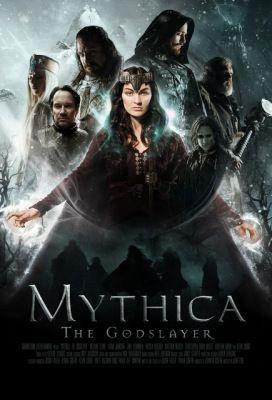 Mythica: Elátkozott szövetség (2016) online film