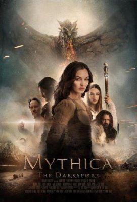 Mythica: Sötét erő (2015) online film