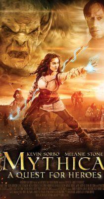 Mythica - Hősök nyomában (2014) online film
