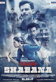 Naam Shabana (2017) online film