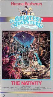 Nagy kalandozások - Történetek a Bibliából: Jézus születése (1987) online film