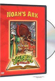 Nagy kalandozások - Történetek a Bibliából: Noé bárkája (1986) online film