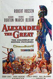 Nagy Sándor, a hódító (1956) online film