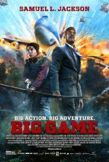Nagy vadászat (2014) online film