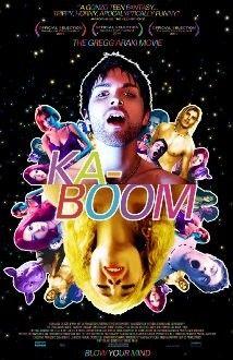Nagy badabumm (2010) online film