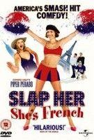 Nagy franc a kis francia (2002) online film
