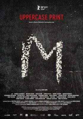 Nagybetűkkel a szabadságért (2020) online film
