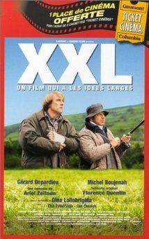 Nagydarab és Kicsiagy (1997) online film