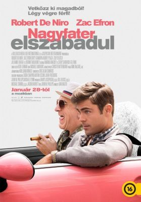Nagyfater elszabadul (2016) online film