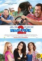 Nagyfiúk 2. (2013) online film