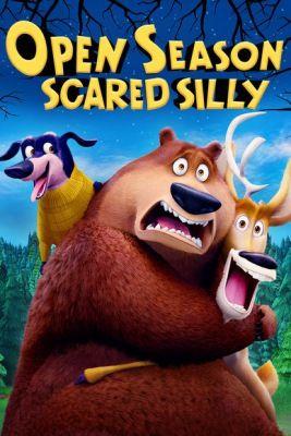 Nagyon vadon - Bolondos vad�szid�ny (2015) online film