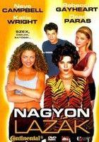 Nagyon lazák (1998) online film